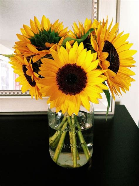25 best ideas about sunflower home decor on
