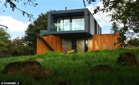 too few houses being built in northern ireland fmb claim jetson green gorgeous shipping container home goes up in