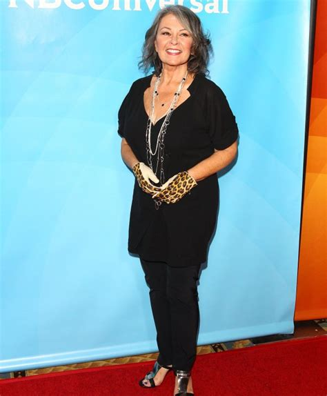 How Did Shed All That Weight by Roseanne Barr S Weight Loss She S Half The