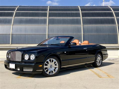 2007 bentley azure for sale 73312 mcg