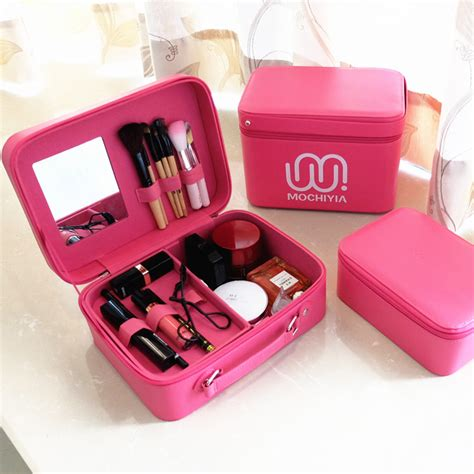Cosmetic Makeup Bag For cosmetic luggage promotion shop for promotional cosmetic