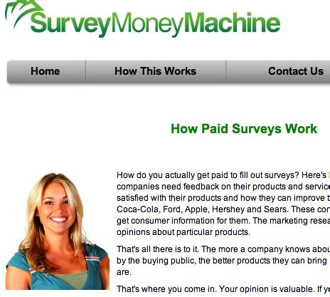 Best Survey For Money - paid surveys from home for free hailey survey money machine