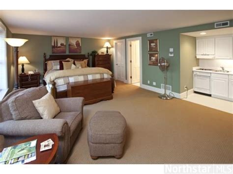 inlaw suites quot mother in law quot suite complete with kitchenette and