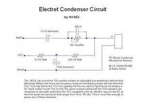 bm 700 condenser microphone bm wiring diagram free