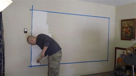Painting Ideas For Bedrooms ideapaint paint a white board anywhere demo and review