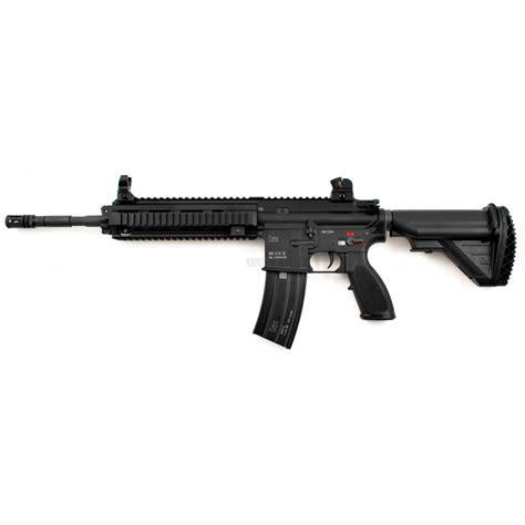 Airsoft Gun Hk416 umarex vfc hk416 6mm airsoft electric assault rifle rif aeg