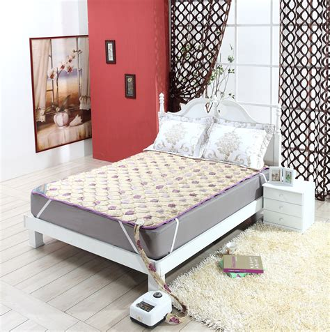 heated bed get a heated mattress pad for a cozy winter night best