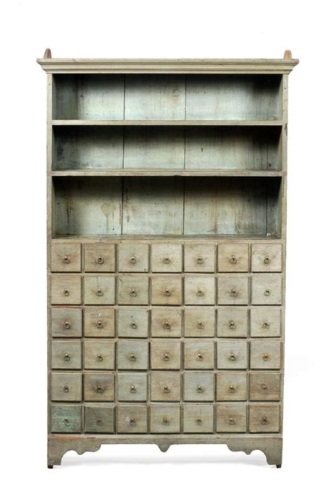 apothecary chest small woodworking projects plans