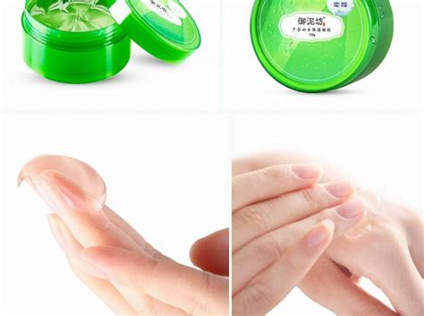 Acne Perfecting Moisturizer Gel yunifang aloe vera gel remove acne