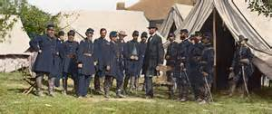 colorized civil war photos the civil war in color 28 stunning colorized photos that