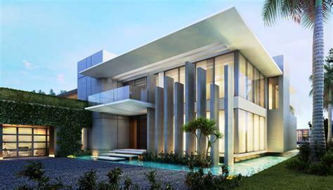 miami modern home design 32 millions for modern miami beach residence