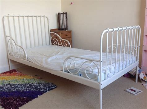 ikea minnen bed ikea minnen bed for sale in portmarnock dublin from migmog27