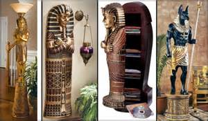 Egyptian Home Decor by Decorating Theme Bedrooms Maries Manor Egyptian Theme
