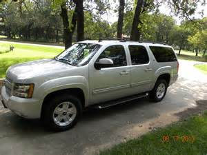 2010 Chevrolet Suburban 2010 Chevrolet Suburban Pictures Cargurus