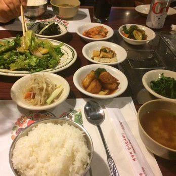 Seoul Garden Houston - seoul garden restaurant 197 photos 226 reviews