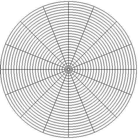 rosette template printable circular pattern template craft ideas