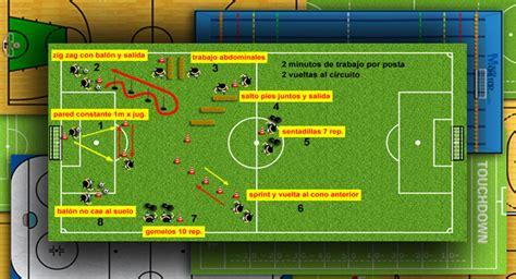 videos de entrenamientos de futbol sala entrenamientos para f 250 tbol sala