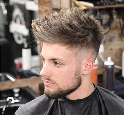 Popular Boys Hairstyle Photos by Spikes Hairstyle Photos 22 Popular Hairstyles For