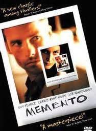 memento distance memento film analysis