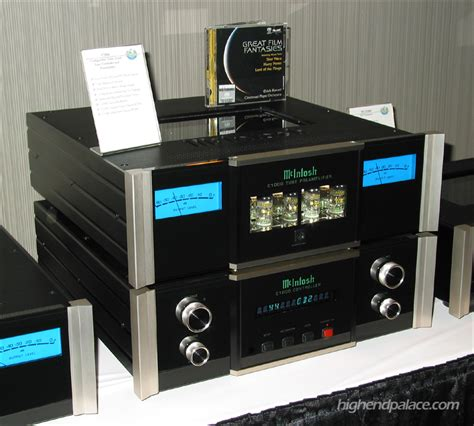 Audiophile Reference 2006 high end palace 2006 stereophile show