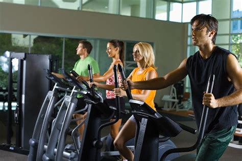 weight loss using elliptical elliptical vs treadmill which is better for weight loss