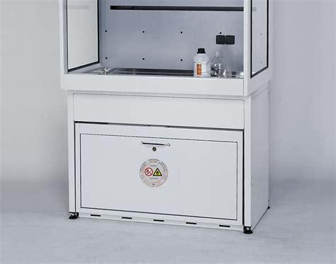 armadio antincendio armadio sottobanco con protezione antincendio modello gu 110