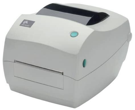 Printer Zebra Gc420t gc420 100520 000 zebra gc420t thermal transfer label printer from labelzone