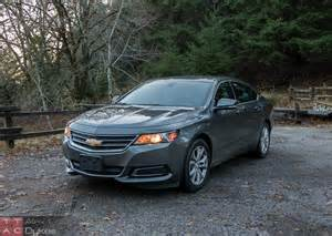 chevrolet impala chevy features review 2017   2018 best cars reviews