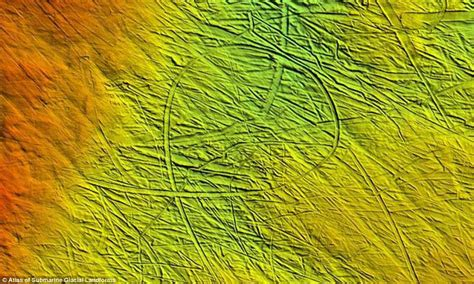 atlas pattern works atlas reveals imagery of the polar regions seafloor