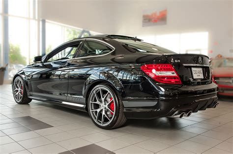 new mercedes c63 amg 2015 new 2015 mercedes c63 amg coupe for sale in ottawa