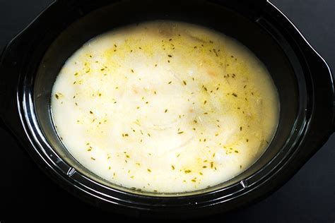 Cauliflower Detox Soup by Cooker Detox Cauliflower Soup Cooking Maniac
