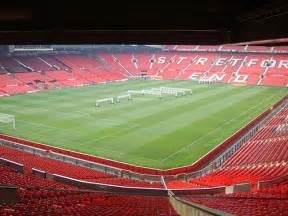 Manchester United Home Ground » Home Design 2017