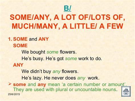 3 b grammar quantifiers