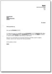 Musterbrief Angebot Abgeben Erkl 228 Rung Des Mieters 252 Ber Die Haftung F 252 R Den Untermieter De Musterbrief