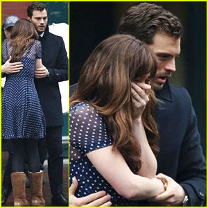 fifty shades of darker film news fifty shades grey photos news and videos just jared