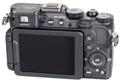 Nikon Coolpix P7800 Digital nikon coolpix p7800 images