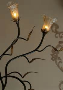 Rustic Chic Chandelier Et2 S Nature Inspired Evolution Chandelier Is Like A