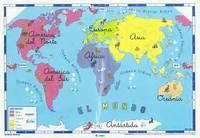Blog De Los Ni&241os Mapas Espa&241a Y Del Mundo Para