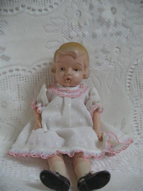 bisque doll made in japan vintage bisque doll made in occupied japan dolls