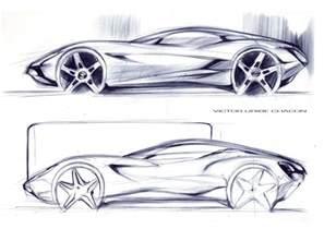 car design and my life