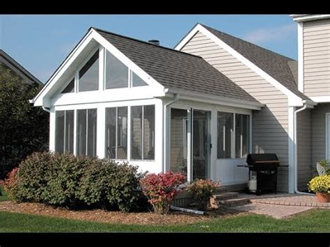 Sun Porch Prices Sun Room Addition Cost Raleigh Nc