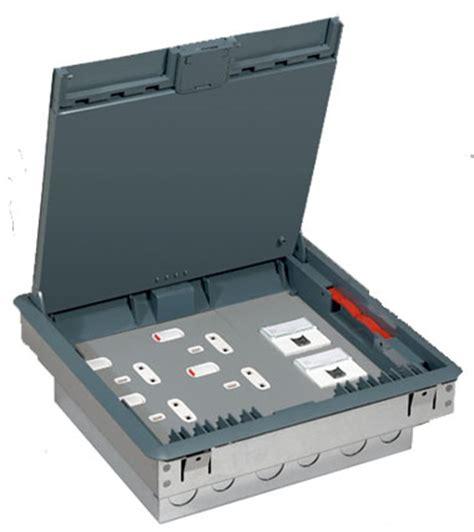 Floor Box floor box
