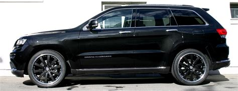 Autoscout Jeep Cherokee by Jeep Grand Cherokee 3 0crd Summit Mit Hre Felgen Cartech