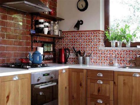 desain dapur vintage inspirasi tampilan dapur jadul era