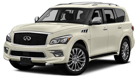 infiniti car qx80 2017 infiniti qx80 for sale 1 201 used cars from 49 999