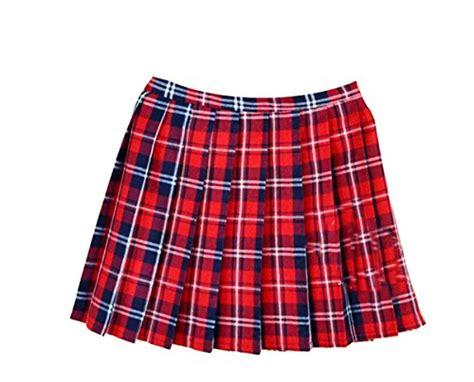 Band Waist Plaid Mini Skirt best 25 4xl skirts for plus size dresses