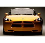2007 Dodge Demon Concept  SuperCarsnet