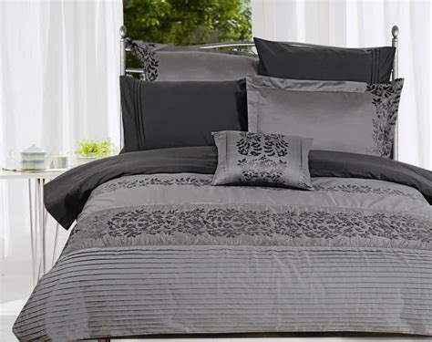 modern bed sheets contemporary luxury bedding set ideas homesfeed