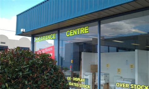 Plumbing Clearance Centre by Benton S Finer Bathrooms East Keilor Clearance Centre
