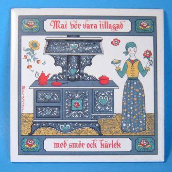 vintage tile trivet products  wanelo